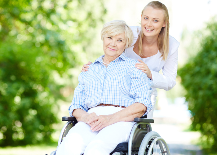 Aged Care Maintenance software